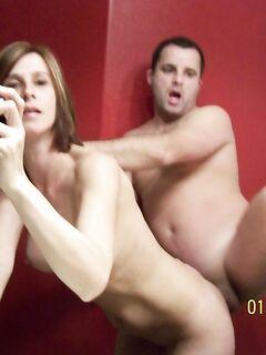 Селфи коллекция снимков семейного секса в ванной - секс порно фото